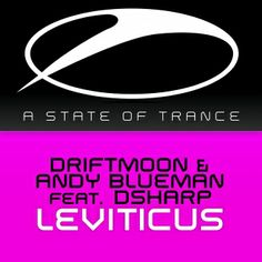 It's the long-awaited successor to the instrumental jewel of 'Exodus'. The next big collab of duo Driftmoon, Slovenia wunderkind Andy Blueman and violinist/producer D-Sharp. 'Leviticus' is the next big thing in trance, and you're about to hear it. Originality is the watchword of this remarkable team-up. 'Leviticus' has the perfect build-up, screams emotion on the heavy-loaded violin break and leaves you in a state of awe. These guys show that ...