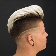 nice 35 Smokin' Hot Rockabilly Hairstyles – Timelessly Classy Check more at http://stylemann.com/best-rockabilly-hairstyles/