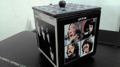 Caixa Beatles