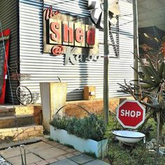 Our products are now also for sale at The Shed @ Karoo. Visit them at C/O Lynnwood and Albeth, Pretoria South Africa, Tel: 12 807