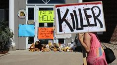 Cecil The Lion And The Dangers of Internet Vigilantism