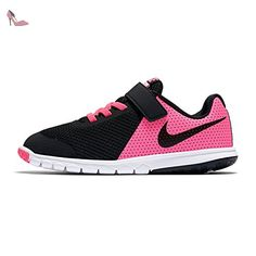Nike Flex Experience 5 (Psv), Chaussures de Running Fille, 33 1/