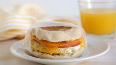 Freezer Breakfast Sandwiches - Best Food Recipes