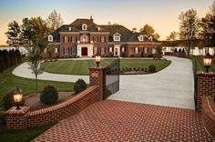 brick-pathway