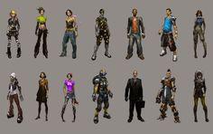 Deus Ex игра - Поиск в Google
