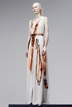 House Targaryen      Bottega Veneta, Pre-Fall 2014