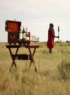 Elephant Pepper Camp - Maasai Mara, Kenya