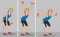 Accordant to Ken Fox, Professor of Exercise and Health Science at Bristol University, it's in the as muscle mass starts to decrease and fat deposits begin to build up. These can lead to obesity, Bridge Workout, Glute Bridge, Weight Loss Goals, Weight Loss Motivation, Tonifier Son Corps, High Intensity Cardio, Skeletal Muscle, Overhead Press, Bad Posture