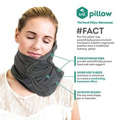 Trtl Travel Pillow 5