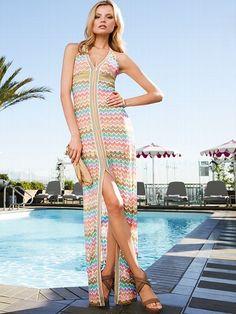NEW! Knit Maxi Dress #VictoriasSecret http://www.victoriassecret.com/clothing/new-for-spring/knit-maxi-dress?ProductID=95412=OLS?cm_mmc=pinterest-_-product-_-x-_-x