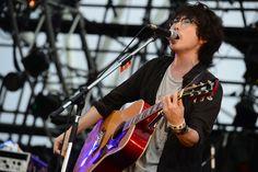 高橋優 | ROCK IN JAPAN FESTIVAL 2013 | クイックレポート | RO69(アールオーロック) - ロッキング・オンの音楽情報サイト