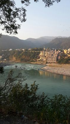 River Ganga, rio Ganges, mother Ganga
