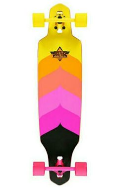 You can find this long board at zumiez<3