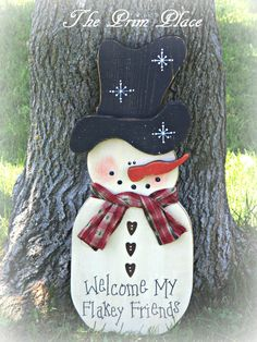 330 Snowmen Made Of Wood Ideas In 2021 Snowman Crafts Christmas Crafts Christmas Wood