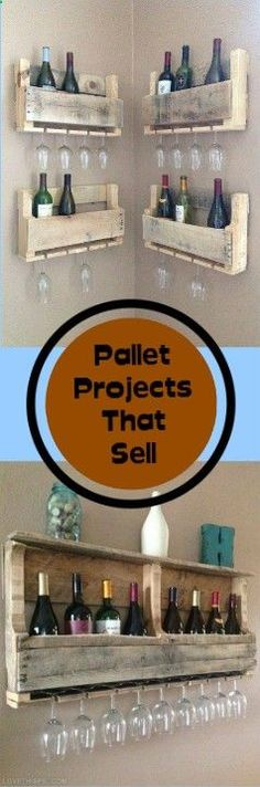 Pallet Projects That Sell:http://vid.staged.com/g7Is Morehttp://42wood.tumblr.com/?p=348045977804032