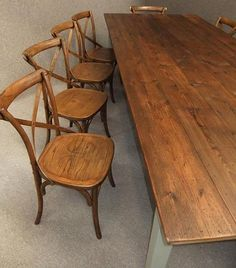Farmhouse Kitchen Table On Rustic Farmhouse Table And Chairs Reclaimed Pine  Table With