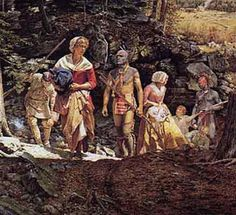 Shawnee Indians with captured settlers in Ohio Native American Indian Pictures: Shawnee Indian Pictures Native American Paintings, Native American Pictures, Indian Pictures, Native American History, American Indians, Shawnee Tribe, Shawnee Indians, Woodland Indians, Westerns