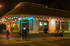 Mile Zero Mag, Key West, Florida