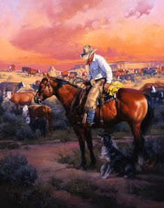 Image detail for -The New West Art by Jack Sorenson