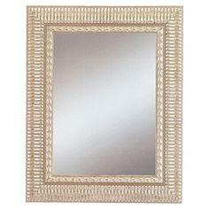 Haverhill Beveled Wall Mirror
