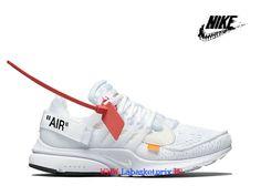 Officiel Off White x OW Converse Chuck Taylor Chaussures Pas Cher Homme Femme Blanc 161034C Officiel de Chaussure Nike 2017 France Ml Plus.Fr