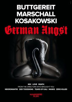Get more information at: www.german-angst.com  and  facebook: https://www.facebook.com/germanangstmovie?fref=ts