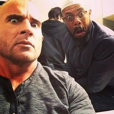 hanging out with the boys again is we are all a little older little wiser little Hahah. Wade Williams, Sara Tancredi, Jodi Lyn O'keefe, Lincoln Burrows, Amaury Nolasco, Broken Pictures, Sarah Wayne Callies, Dominic Purcell, Michael Scofield