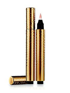 So much <3 for the YSL Touche Eclat Limited Edition Pen!