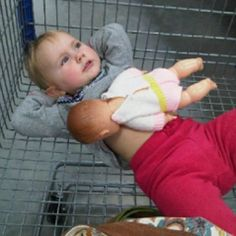 """""""Laid back"""" #breastfeeding. :)  Wahaha  Joey does this and goes """"drink drink drink""""  she also """"pump pump pump""""!"""