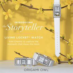 Origami Owl Trolls Jewelry Watch Store Locator Reviews Chains ... | 236x236