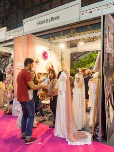 Expositores de la 11ª edición de Celebra Málaga, Feria de #Bodas y #Celebraciones | Del 13 al 15 de octubre en el Palacio de #Ferias y #Congresos de #Málaga (Fycma) | #CelebraMLG