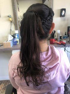 California Hair, Dreadlocks, Hair Styles, Beauty, Hair Plait Styles, Hair Looks, Haircut Styles, Dreads, Hairdos