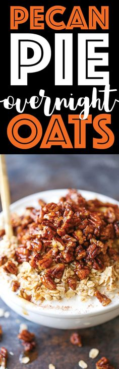 39 Overnight Oats That Make The Best Weight Loss Breakfast Ever! - TrimmedandToned