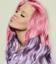 spring hair trends 2013 color