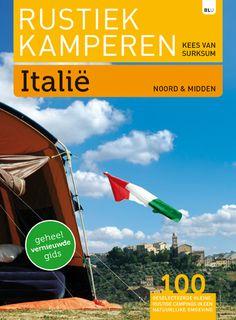 Rustiek kamperen in Italie