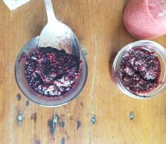 60 second chia jams (vegan, pectin free, gluten free AND delicious!) (6)