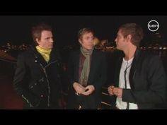 Duran Duran: SLB e JT Video Hits, Australia. 18.4.2008 (Part 5