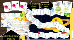 Your Math-stronauts are on a mission to fix the satellite. They must find the missing number in each bond to move along the intergalactic highway. They will meet some new space friends along the way, but watch out for space junk, that will send you to the garage!  This game is designed to help students develop awareness of how number values are related to each other, forming number bonds within 10.  $