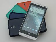AT&T getting mid-range HTC Desire 610, report says Rumor is Ma Bell could soon debut an HTC smartphone that doesn't fall under the One family of phones.