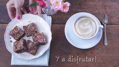 Recetas Chocolate Aguila | Brownies