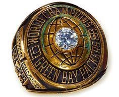 Gridiron Bling: The 15 Best Super Bowl Championship Rings | Total ...