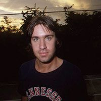 Dan Fogelberg - Tennessee Photo ©Henry Diltz USE WITH PERMISSION ONLY.