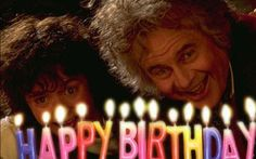 lord of the rings happy birthday
