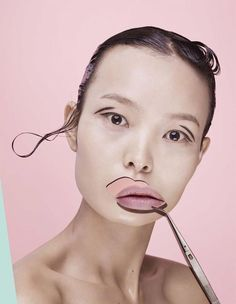 Ling Liu von Lacey für Vogue China Dezember 2015 - Plastische Chirurgie - Trend New Vogue China, Plastic Surgery Photos, Botox Injections, Operation, Cosmetic Procedures, Beauty Shots, Girly, Body Image, Beauty Hacks