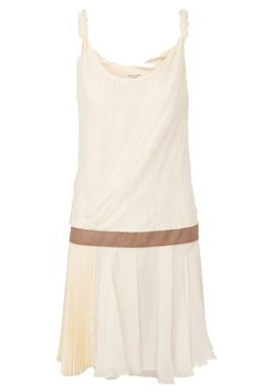 want this tennis dress!  need to start practicing.