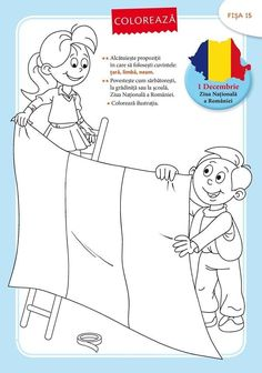 Preschool Writing, Teaching Kindergarten, Adult Coloring Pages, Coloring Books, Transylvania Romania, Animal Crafts For Kids, Teacher Supplies, Projects For Kids, Kids And Parenting