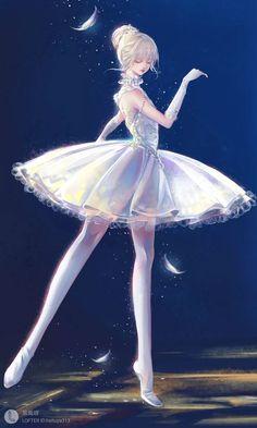 Beautiful Fantasy Art, Beautiful Anime Girl, Anime Love, Queen Anime, Anime Princess, Chica Anime Manga, Anime Couples Manga, Kawaii Anime Girl, Anime Art Girl