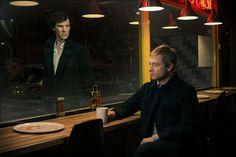 Sherlock series 3 promo pic