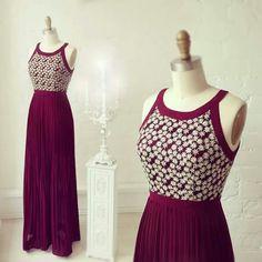 Red purplish