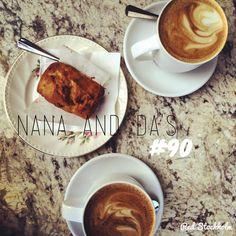 Nana and Da's. Brisbane. 365 coffees. 365 cafes. 365 days.